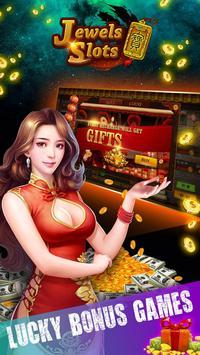 Jewels Slots: Free Casino Game screenshot 12