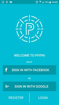 Piypa poster