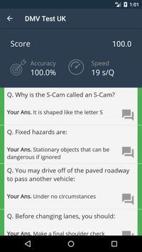 DMV Test USA Prep App apk screenshot