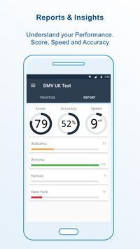 DMV Test USA Prep App screenshot 4