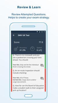 DMV Driver's Test Prep screenshot 5