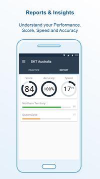DKT Australia - Driver Knowledge Test Prep App screenshot 4