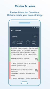 ISRO 2018 Exam Preparation & Practice Test screenshot 5