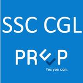 SSC CGL Exam 2018 Prep icon