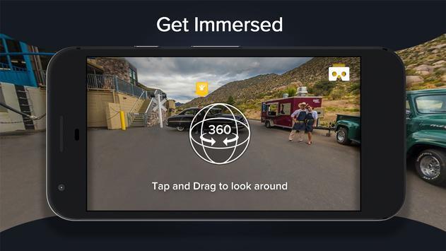 VisitABQ360 screenshot 1