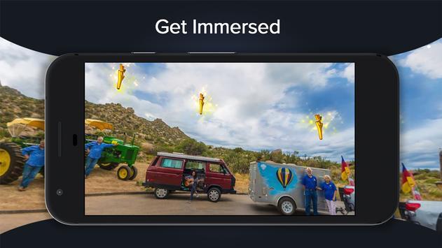VisitABQ360 screenshot 2