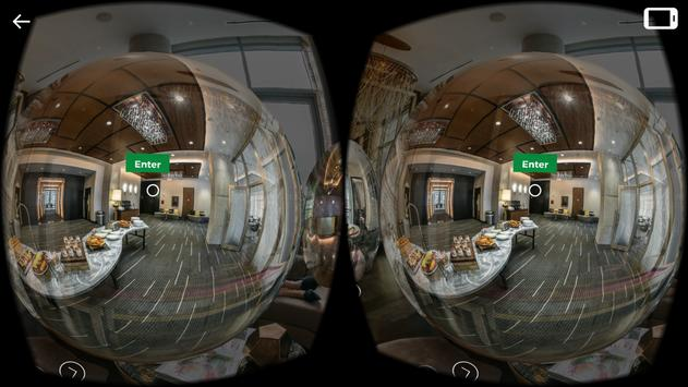 Renaissance Hotels VR screenshot 1