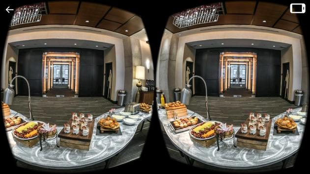 Renaissance Hotels VR screenshot 2