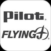 Pilot Flying J - Explore in VR icon