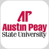 Austin Peay State University icon