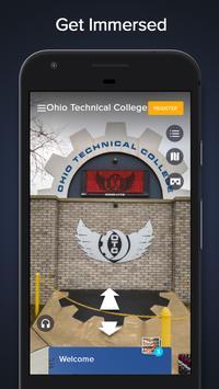 Ohio Technical College poster