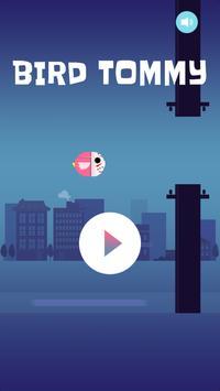BIRD TOMMY screenshot 1