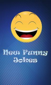 New Funny Jokes 2016 poster