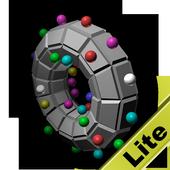 3Droid Lines Lite icon