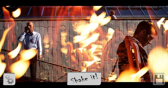 Photo Shaker apk screenshot