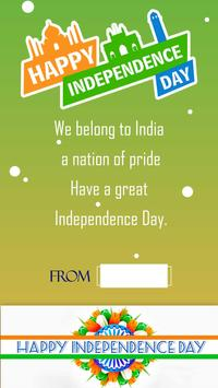 Happy Independence Day Wishes screenshot 3