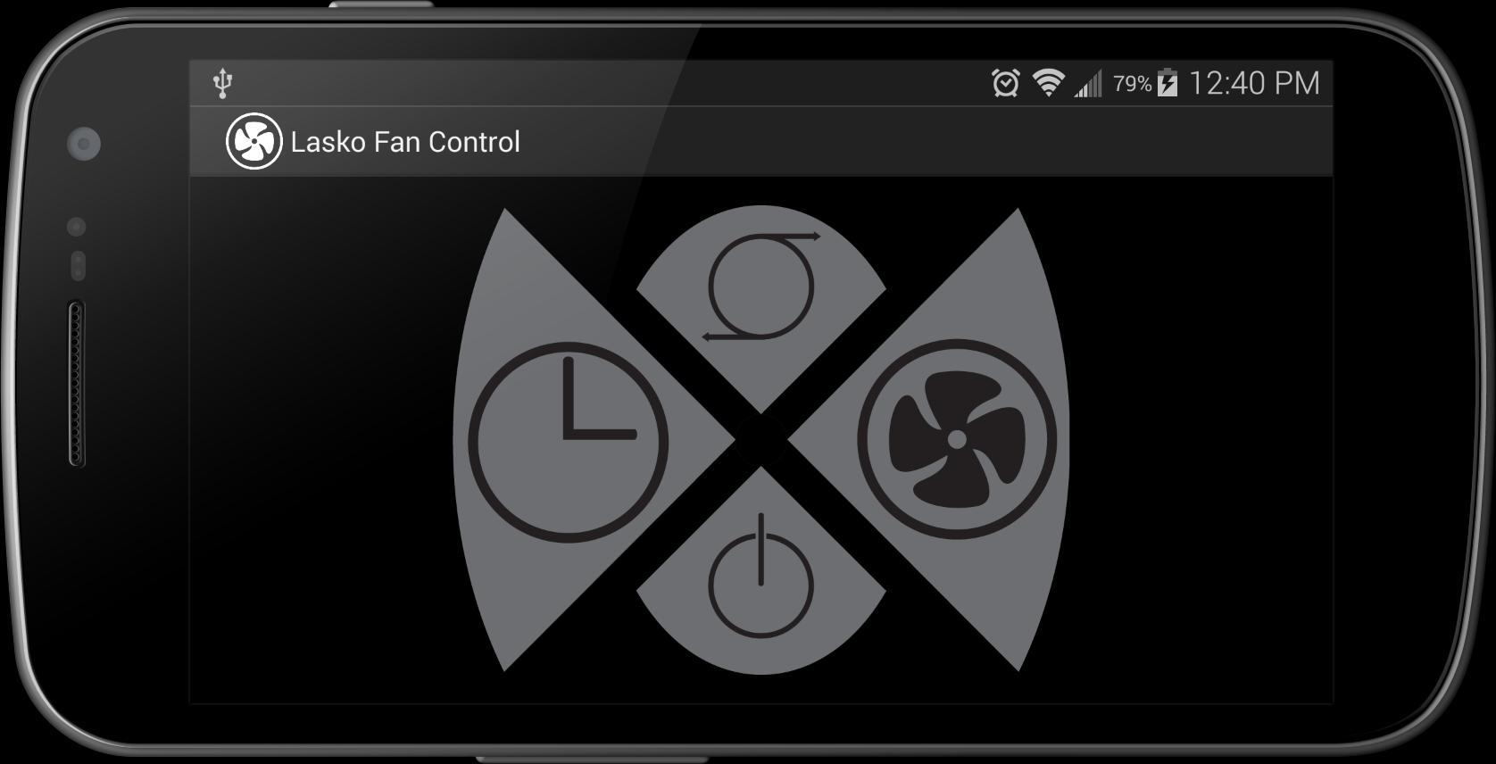 Lasko Fan Remote Control for Android - APK Download