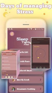 Sleep Sounds screenshot 3