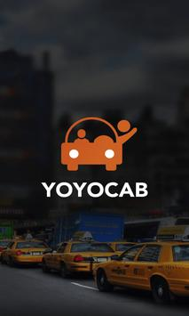 YOYOCAB apk screenshot