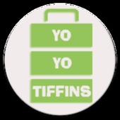 YoYoTiffin icon