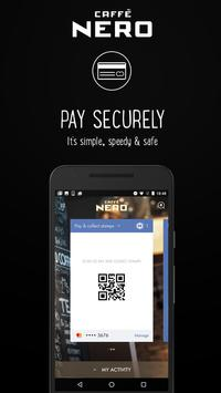 Caffè Nero apk screenshot