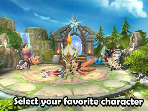 Legend of Brave screenshot 11