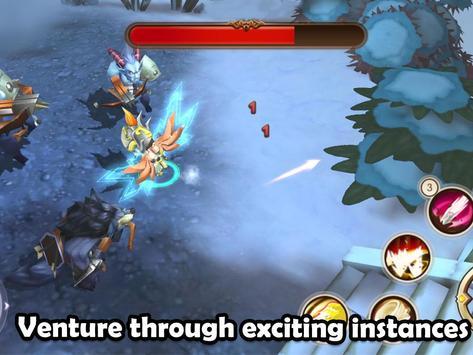 Legend of Brave screenshot 13