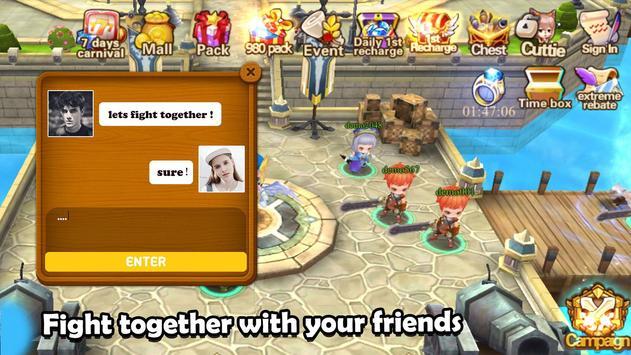 Legend of Brave screenshot 19