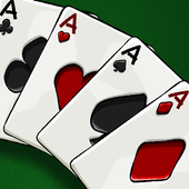 Simply Solitaire HD icon