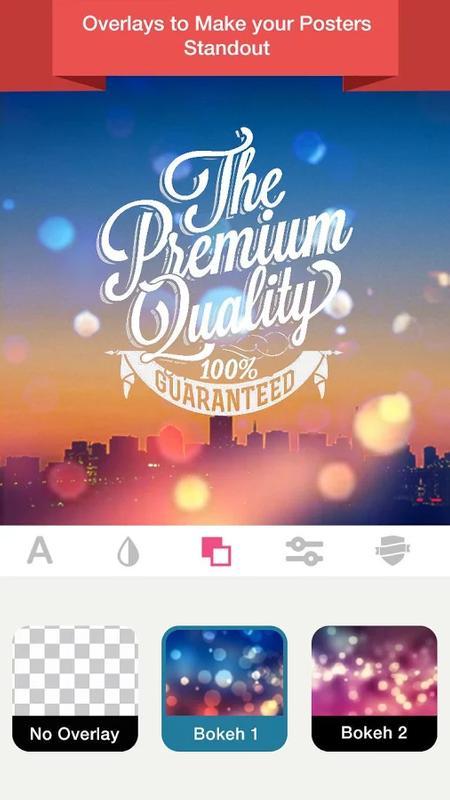 android 用の poster maker poster design flyer maker ad maker apk