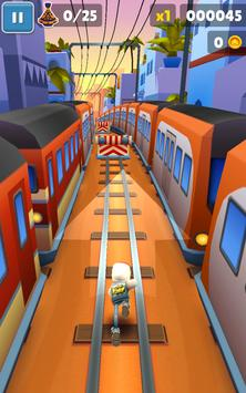 new tips for subway surfers poster