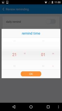 IDO Memory Lockscreen--Chinese apk screenshot