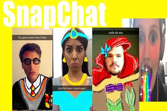 Guide For Snapchat App apk screenshot