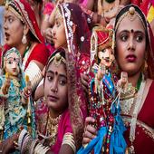 Rajasthani Gangour Songs Videos icon