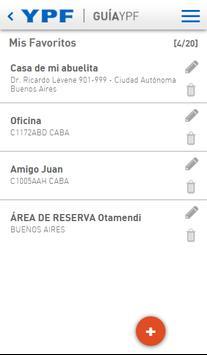 Argentina mapas guia ypf (spanish edition): ypf: 9789872449216.