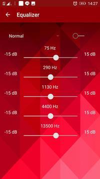 Tube MP3 Music Player 2017 screenshot 2
