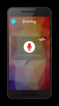 Voice Funny Changer apk screenshot