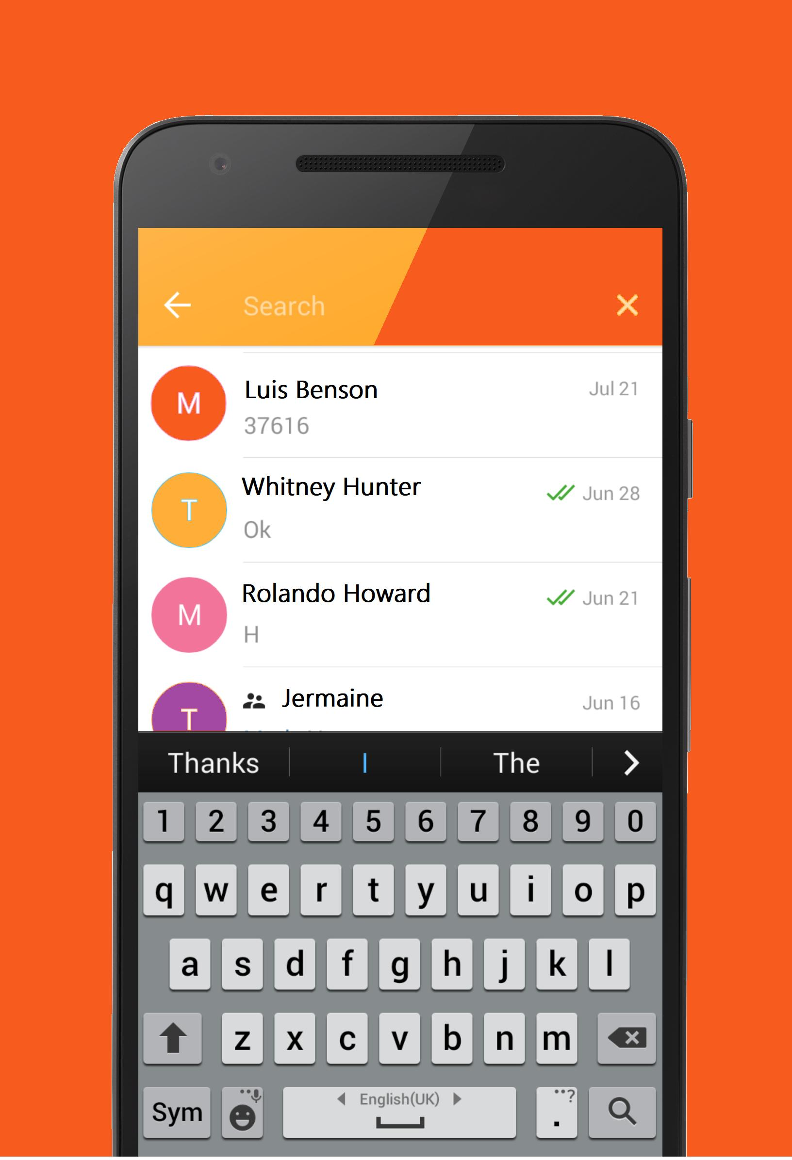Messenger for Tapatalk for Android - APK Download