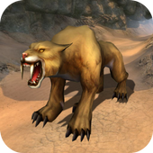 Simulator: Sabertooth Tiger icon