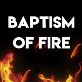BAPTISM OF FIRE icon