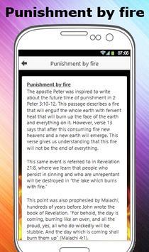 BAPTISM OF FIRE screenshot 2
