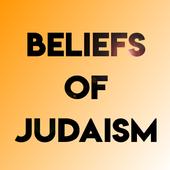 BELIEFS OF JUDAISM icon