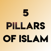 5 PILLARS OF ISLAM icon