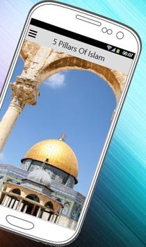 5 PILLARS OF ISLAM screenshot 1