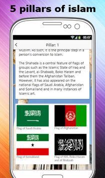 5 PILLARS OF ISLAM screenshot 2