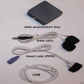 Biofeedback & Mindfulness with sensors icon