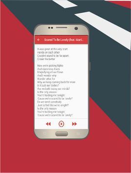 Dua Lipa Songs All apk screenshot