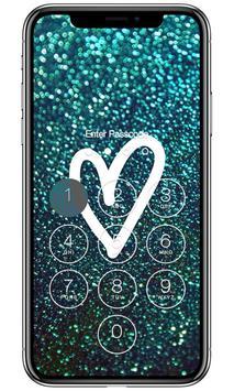 Love Lock Screen apk screenshot