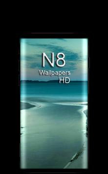 Note 8 HD Wallpapers Free screenshot 2