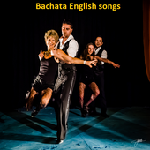 Bachata English Songs icon